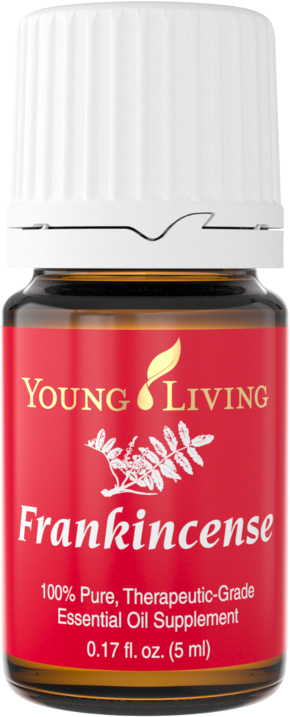 Young Living Frankincense Weihrauch Valsona