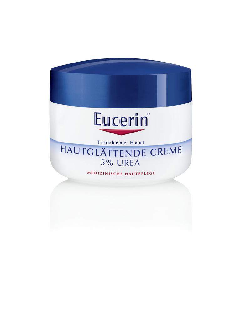 Atemberaubend Eucerin Hautglättende Creme 5% Urea mit Carnitin   Valsona @MU_31