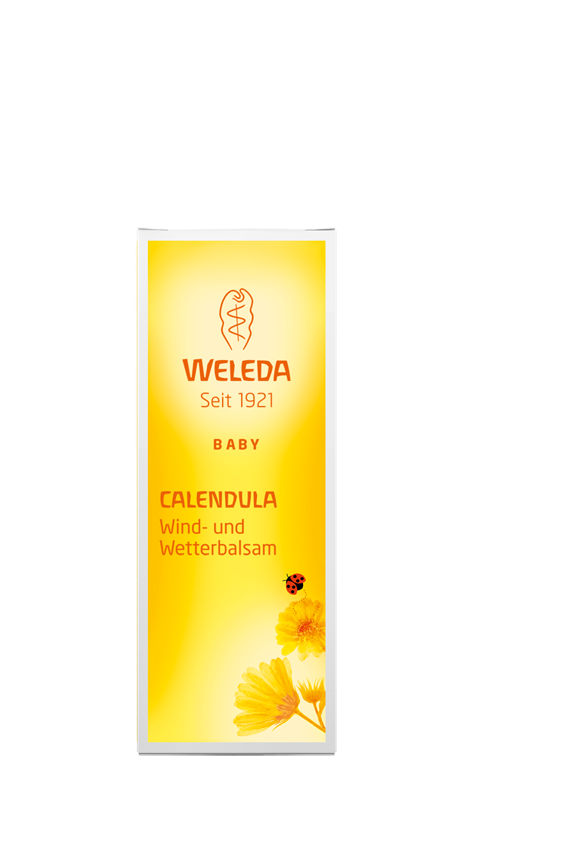 weleda calendula wind und wetterbalsam valsona. Black Bedroom Furniture Sets. Home Design Ideas