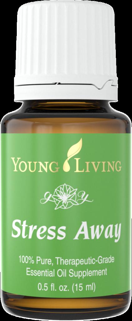 Young Living Stress Away Bei Valsona Online Kaufen