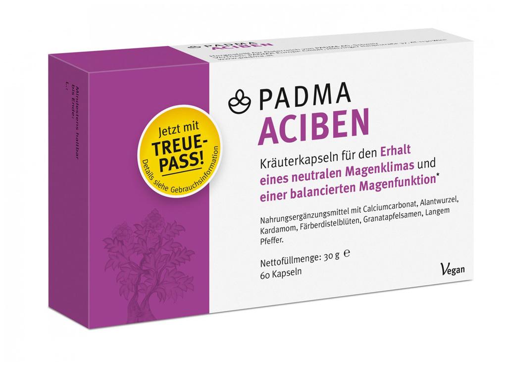 Padma Aciben bei Valsona online kaufen