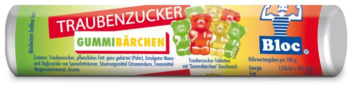Traubenzucker Kleinkind