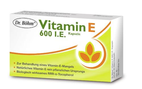 dr b hm vitamin e 600 i e kapseln bei valsona online kaufen. Black Bedroom Furniture Sets. Home Design Ideas