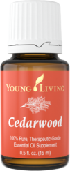 Young Living Cedarwood -​ Zedernholz