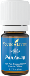 Young Living PanAway