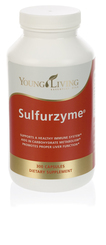 Young Living Sulfurzyme