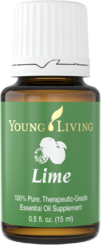 Young Living Lime -​ Limette