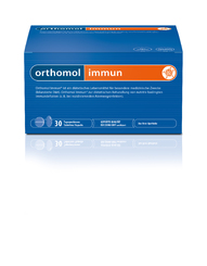 Orthomol Immun Tabletten