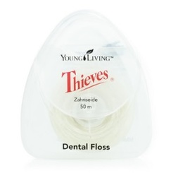 Young Living Thieves Dental Floss