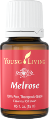 Young Living Melrose