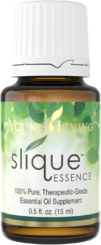 Young Living Slique Essence